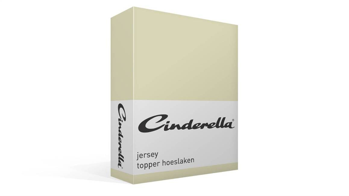 cinderella drap housse jersey surmatelas. Black Bedroom Furniture Sets. Home Design Ideas